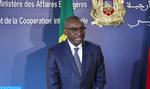 """La proposition royale d'un dialogue franc et direct avec l'Algérie """"va dans le sens de la stabilité de la région"""" (Ministre sénégalais des AE)"""