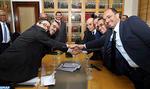 Signature à Rabat d'un accord visant à améliorer la situation sociale et matérielle des employés des autoroutes au Maroc
