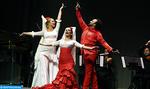 Tanger abrite le 1er festival international de l'opéra et du Flamenco