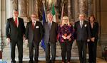 La Commission européenne pour la démocratie par le droit salue les réformes constitutionnelles et judiciaires initiées par SM le Roi