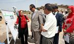 M. Amara visite plusieurs projets routiers et des équipements publics à Fès et Imouzzer Kandar