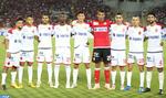 Botola Maroc Télécom: Victoire du Wydad de Casablanca face à l'AS FAR (1-0)