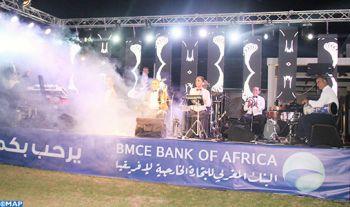 Agadir : La BMCE Bank of Africa fête ses clients Marocains du monde