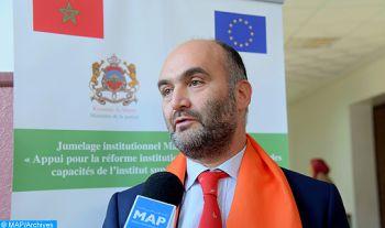 UE-Maroc: La relation forte et profonde entre dans une phase d'approfondissement