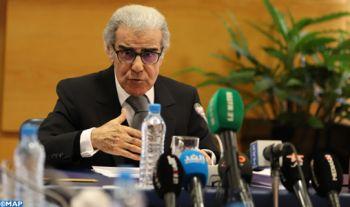 """Le bilan de la première phase de la réforme du régime de change est """"positif"""""""