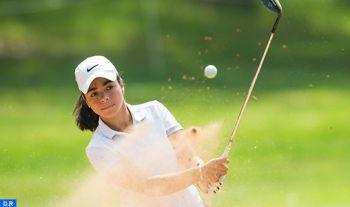 Neuchâtel Ladies Championship: Résultats satisfaisants pour les Marocaines Lina Belmati et Intissar Rich