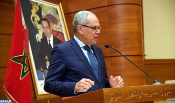 Les défis sécuritaires en Méditerranée nécessitent la consolidation de la coopération de l'OTAN avec la rive Sud