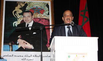 Oujda vibre au rythme des Journées culturelles tunisiennes