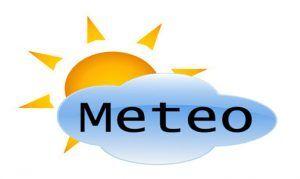 Prévisions météorologiques pour la journée du mardi 21 mai 2019