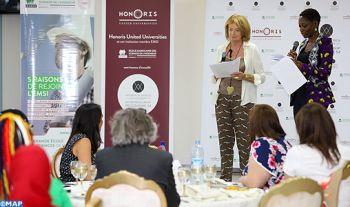 L'entrepreneuriat féminin est en plein développement en Afrique (fondatrice de WIA)