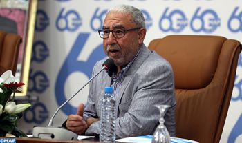 La situation politique et l'échec de la réforme du secteur de la presse entravent les médias dans la mission d'accompagnement du développement (M. Achaari)
