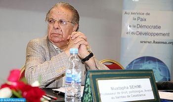 """Le discours de SM le Roi trace le chemin de l'élaboration d'un """"modèle marocain"""" tenant compte des spécificités nationales (politologue)"""