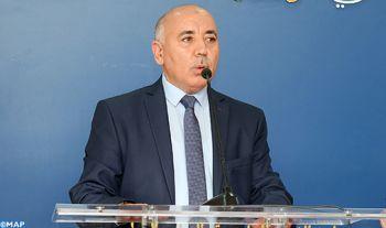 L'accord de Skhirat reste la base de toute solution politique en Libye (responsable libyen)