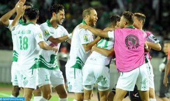 Botola Maroc Télécom D1 (mise à jour 17è journée): Le Raja de Casablanca se défait du Hassania d'Agadir (2-1)