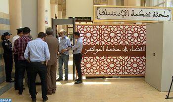 Procès Imlil: La Cour met l'affaire en délibéré