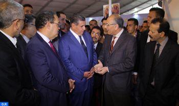 Settat : Coup d'envoi de la 2è édition du Salon national professionnel du Sardi