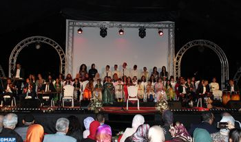 Tanger: Une trentaine d'artistes au 2e Festival des cultures maghrébines