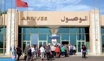 Le nouveau Centre de contrôle régional de la navigation aérienne d'Agadir, un outil favorisant l'augmentation de la capacité d'accueil de l'espace aérien national