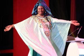Séminaire régional à Salé sur l'égalité des genres dans l'industrie audiovisuelle et du film