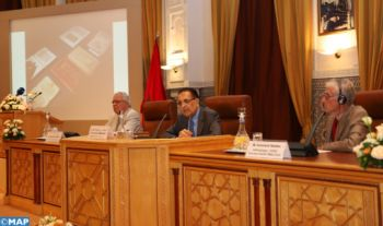 """""""Coran et livres de dévotion au Prophète en Afrique musulmane"""", thème d'une conférence de l'Académie du Royaume du Maroc"""
