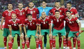 Éliminatoires CAN-2019/Malawi-Maroc : Le sélectionneur national convoque 18 joueurs
