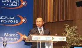 Maroc Telecom-Gouvernement: Signature de la 6ème convention d'investissement pour 10 MMDH