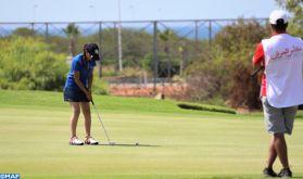 Coupe du Trône de Golf: Les clubs leaders en quarts de finale