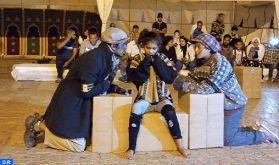 Safi: un festival du théâtre des quartiers pour encourager les jeunes talents passionnés de cet art