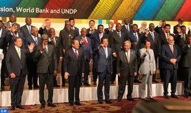 TICAD: La Déclaration de Yokohama prône le renforcement du développement durable et la consolidation de la paix et de la stabilité en Afrique