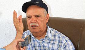 Abdelkader Zayer: La CDT pour un dialogue global et un compromis sur la grève