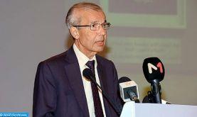 20è anniversaire de l'intronisation de SM le Roi : L'essentiel en matière démocratique a été fait, il reste à approfondir (M. Abdellatif Menouni)