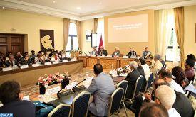 Le Maroc, cet Orient qui nourrit le texte et l'image de Delacroix (Colloque)