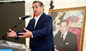Depuis l'avènement du règne de SM le Roi, le Maroc a fourni de grands efforts pour combler les attentes de développement