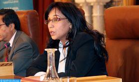 L'IER a introduit de nouvelles normes à la justice transitionnelle internationale