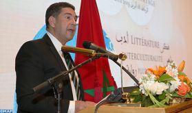 L'option internationale du baccalauréat reflète l'excellence de la coopération maroco-française dans le domaine de l'enseignement