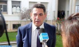 Saaïd Amzazi: La formation professionnelle incarne le levier d'employabilité par excellence