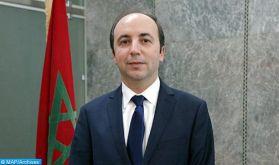 """Anas Doukkali à """"Maroc Hebdo"""": Le ministère de la santé a accepté de satisfaire 14 des 16 revendications des étudiants en médecine"""