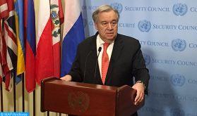 Attaques de Christchurch: Guterres veut un plan d'action des Nations-Unies pour la protection des sites religieux