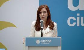 Argentine: Le procès pour corruption de l'ex présidente Kirchner fixé au 21 mai
