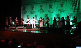 Moussem d'Assilah : une opérette musicale célèbre le brassage des cultures et les sonorités africaines