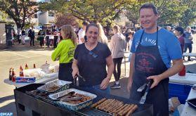 """""""Les saucisses démocratiques"""", un rite sacré des élections australiennes"""