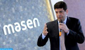 Le consortium mené par EDF Renouvelables adjudicataire du projet solaire Noor Midelt I (MASEN)