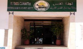 Un journal koweïtien met en avant l'appui social de Bayt Mal Al Qods Acharif aux Maqdissis