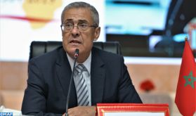 Le CAFRAD appelé à jouer un rôle important dans la redynamisation de l'administration publique