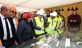 Le Centre national de sécurité routière à Benslimane fera du Maroc un pionnier en la matière en Afrique