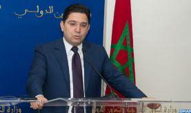 Situation en Libye : L'accord de Skhirat ne vaut que par la volonté et l'engagement de le mettre en œuvre