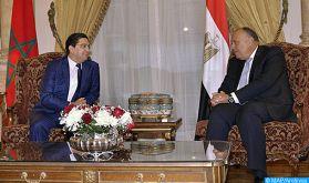 Les entretiens entre MM. Bourita et Chokri ont insufflé une forte impulsion au secteur privé
