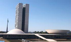 L'adoption par le sénat brésilien d'une motion en faveur du plan d'autonomie pour le Sahara témoigne de la justesse et de la viabilité de l'initiative marocaine (sénateurs)