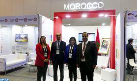 Buenos Aires abrite un stand marocain sur l'expérience du Royaume en matière de coopération Sud-Sud