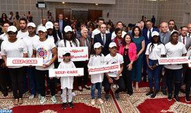 """Le Maroc, premier pays de la région africaine et arabe à adopter les recommandations de l'OMS sur le """"self-care"""" pour la santé sexuelle et reproductive"""